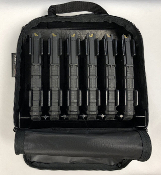 AR-15 Mag Bag - Black